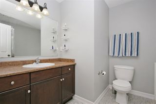 "Photo 12: 24 46778 HUDSON Road in Sardis: Promontory Townhouse for sale in ""COBBLESTONE TERRACE"" : MLS®# R2402686"