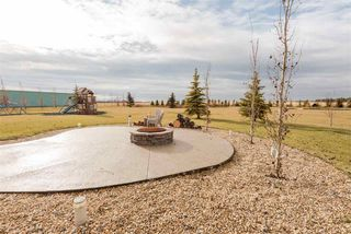 Photo 36: 56112 Rge. Rd. 254: Rural Sturgeon County House for sale : MLS®# E4178671