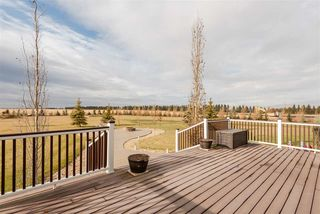 Photo 37: 56112 Rge. Rd. 254: Rural Sturgeon County House for sale : MLS®# E4178671