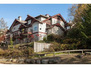Photo 19: 80 15 FOREST PARK Way in Port Moody: Heritage Woods PM Townhouse for sale : MLS®# R2417570