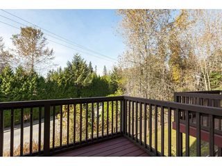 Photo 18: 80 15 FOREST PARK Way in Port Moody: Heritage Woods PM Townhouse for sale : MLS®# R2417570