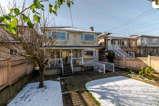 Photo 19: 6206 DOMAN STREET in Vancouver: Killarney VE House for sale (Vancouver East)  : MLS®# R2242654