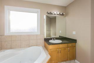 Photo 17: 129 Castle Drive in Edmonton: Zone 27 House for sale : MLS®# E4181501