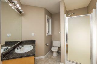 Photo 18: 129 Castle Drive in Edmonton: Zone 27 House for sale : MLS®# E4181501
