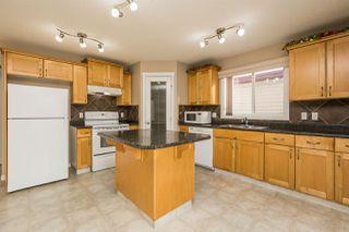 Photo 6: 129 Castle Drive in Edmonton: Zone 27 House for sale : MLS®# E4181501