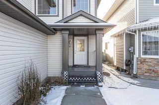 Photo 2: 129 Castle Drive in Edmonton: Zone 27 House for sale : MLS®# E4181501