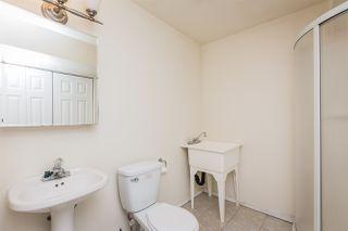 Photo 26: 129 Castle Drive in Edmonton: Zone 27 House for sale : MLS®# E4181501