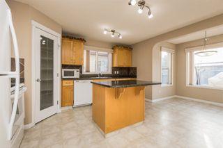 Photo 7: 129 Castle Drive in Edmonton: Zone 27 House for sale : MLS®# E4181501