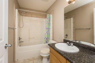 Photo 22: 129 Castle Drive in Edmonton: Zone 27 House for sale : MLS®# E4181501