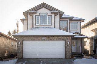Photo 1: 129 Castle Drive in Edmonton: Zone 27 House for sale : MLS®# E4181501