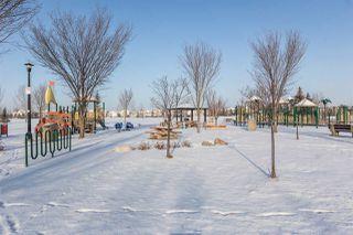 Photo 30: 129 Castle Drive in Edmonton: Zone 27 House for sale : MLS®# E4181501