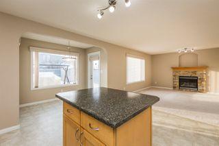 Photo 8: 129 Castle Drive in Edmonton: Zone 27 House for sale : MLS®# E4181501