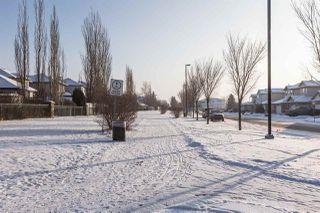 Photo 29: 129 Castle Drive in Edmonton: Zone 27 House for sale : MLS®# E4181501