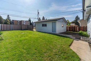 Photo 28: 7719 106A Avenue in Edmonton: Zone 19 House for sale : MLS®# E4183024