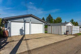 Photo 30: 7719 106A Avenue in Edmonton: Zone 19 House for sale : MLS®# E4183024