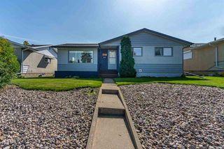Photo 1: 7719 106A Avenue in Edmonton: Zone 19 House for sale : MLS®# E4183024