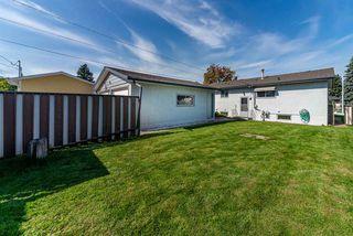 Photo 29: 7719 106A Avenue in Edmonton: Zone 19 House for sale : MLS®# E4183024