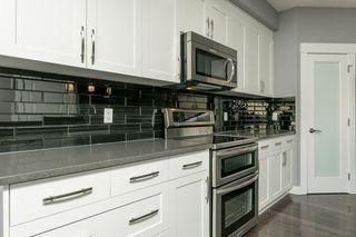 Photo 20: 8744 92A Avenue in Edmonton: Zone 18 House Half Duplex for sale : MLS®# E4189715