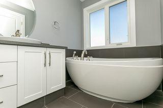 Photo 37: 8744 92A Avenue in Edmonton: Zone 18 House Half Duplex for sale : MLS®# E4189715