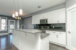 Photo 16: 8744 92A Avenue in Edmonton: Zone 18 House Half Duplex for sale : MLS®# E4189715