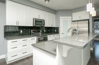 Photo 17: 8744 92A Avenue in Edmonton: Zone 18 House Half Duplex for sale : MLS®# E4189715