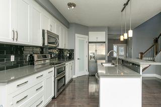 Photo 18: 8744 92A Avenue in Edmonton: Zone 18 House Half Duplex for sale : MLS®# E4189715