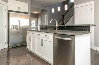 Photo 19: 8744 92A Avenue in Edmonton: Zone 18 House Half Duplex for sale : MLS®# E4189715