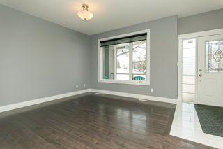 Photo 11: 8744 92A Avenue in Edmonton: Zone 18 House Half Duplex for sale : MLS®# E4189715