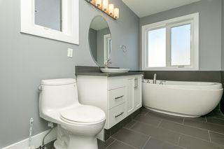 Photo 36: 8744 92A Avenue in Edmonton: Zone 18 House Half Duplex for sale : MLS®# E4189715