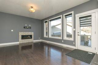 Photo 21: 8744 92A Avenue in Edmonton: Zone 18 House Half Duplex for sale : MLS®# E4189715