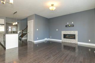 Photo 23: 8744 92A Avenue in Edmonton: Zone 18 House Half Duplex for sale : MLS®# E4189715