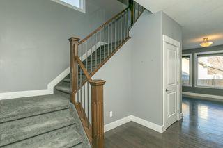 Photo 27: 8744 92A Avenue in Edmonton: Zone 18 House Half Duplex for sale : MLS®# E4189715