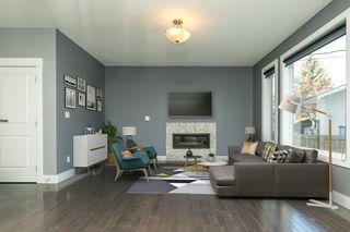 Photo 6: 8744 92A Avenue in Edmonton: Zone 18 House Half Duplex for sale : MLS®# E4189715