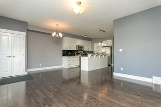 Photo 24: 8744 92A Avenue in Edmonton: Zone 18 House Half Duplex for sale : MLS®# E4189715