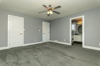 Photo 31: 8744 92A Avenue in Edmonton: Zone 18 House Half Duplex for sale : MLS®# E4189715