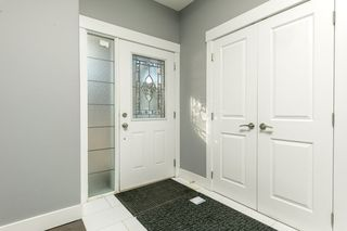 Photo 8: 8744 92A Avenue in Edmonton: Zone 18 House Half Duplex for sale : MLS®# E4189715