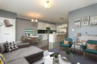 Photo 7: 8744 92A Avenue in Edmonton: Zone 18 House Half Duplex for sale : MLS®# E4189715