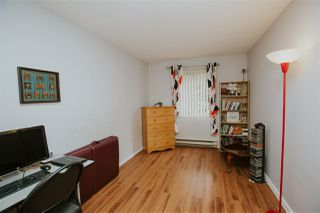 Photo 11: 113 8700 ACKROYD ROAD in Richmond: Brighouse Condo for sale : MLS®# R2105682