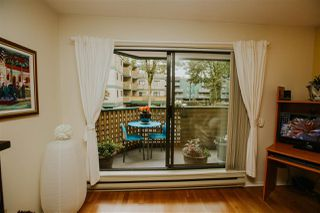 Photo 3: 113 8700 ACKROYD ROAD in Richmond: Brighouse Condo for sale : MLS®# R2105682