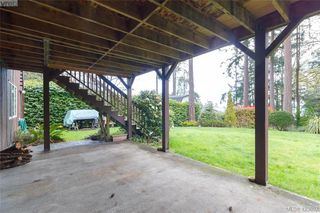 Photo 38: 8505 Ebor Terrace in NORTH SAANICH: NS Bazan Bay Single Family Detached for sale (North Saanich)  : MLS®# 423892