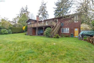 Photo 41: 8505 Ebor Terrace in NORTH SAANICH: NS Bazan Bay Single Family Detached for sale (North Saanich)  : MLS®# 423892