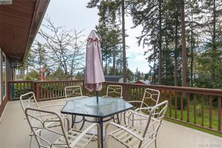 Photo 32: 8505 Ebor Terrace in NORTH SAANICH: NS Bazan Bay Single Family Detached for sale (North Saanich)  : MLS®# 423892