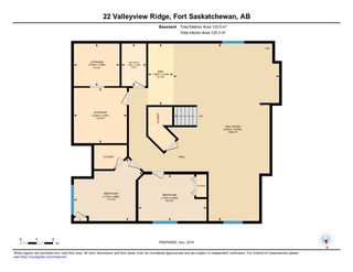 Photo 3: 22 VALLEYVIEW Ridge: Fort Saskatchewan House for sale : MLS®# E4195026