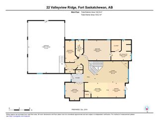 Photo 2: 22 VALLEYVIEW Ridge: Fort Saskatchewan House for sale : MLS®# E4195026