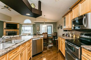 Photo 7: 22 VALLEYVIEW Ridge: Fort Saskatchewan House for sale : MLS®# E4195026