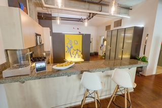 Photo 8: DOWNTOWN Condo for sale : 2 bedrooms : 877 Island Avenue #108 in San Diego