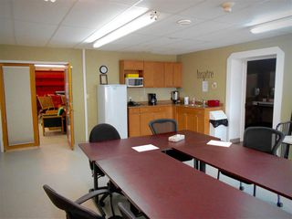 Photo 10: 5225 55 A Street: Drayton Valley Office for lease : MLS®# E4201029