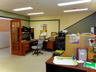 Photo 3: 5225 55 A Street: Drayton Valley Office for lease : MLS®# E4201029