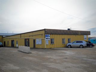 Photo 1: 5225 55 A Street: Drayton Valley Office for lease : MLS®# E4201029