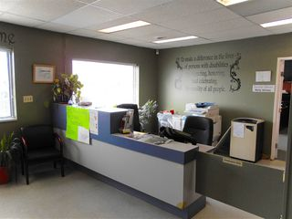 Photo 4: 5225 55 A Street: Drayton Valley Office for lease : MLS®# E4201029